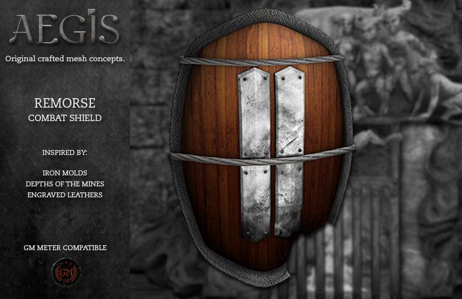 AEGIS-Remorse-Shield