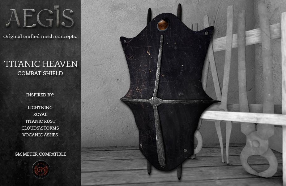 AEGIS-Titanic-Heaven-Shield