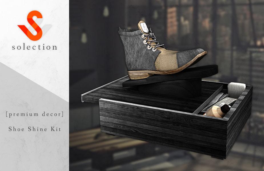 solection-ad-shoeshine
