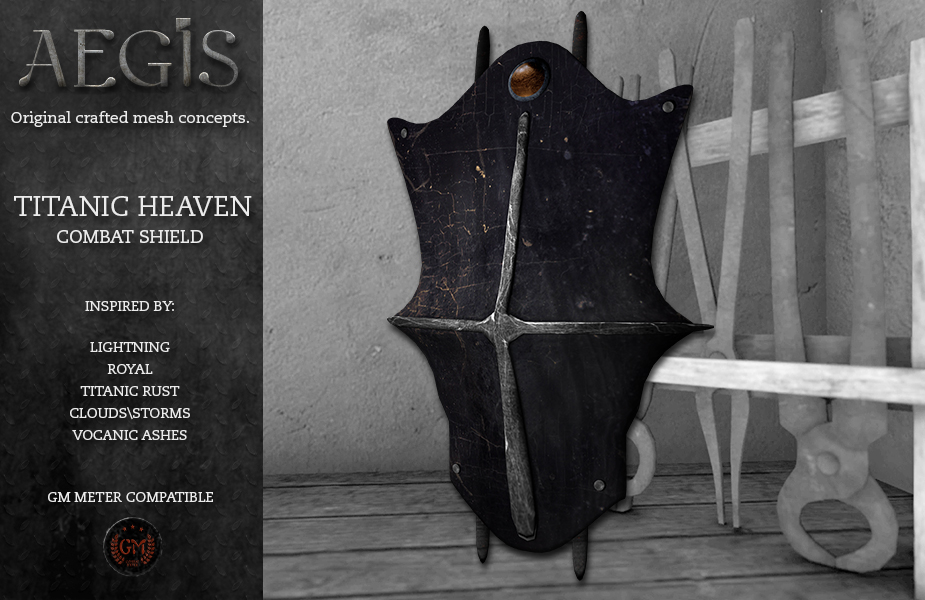 AEGIS-Titanic-Heaven-Shield
